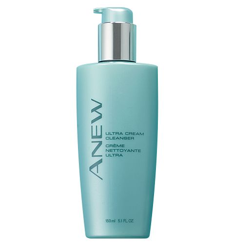 Avon ANEW Ultra Cream Cleanser