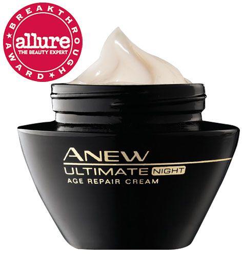 Avon ANEW Ultimate Age Repair Cream Night