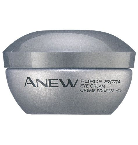 Avon anew force extra eye cream