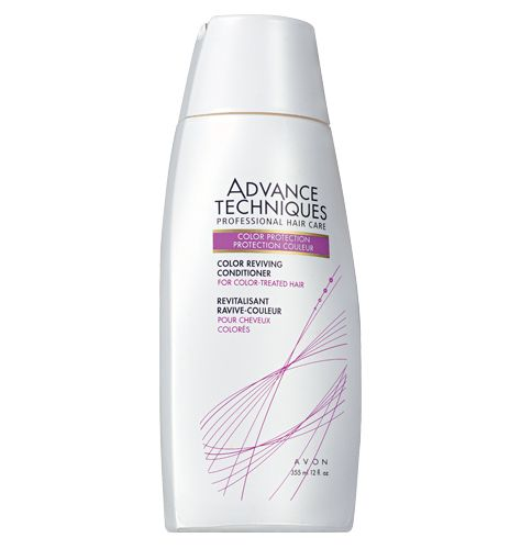 Avon Advance Techniques Colour Protection