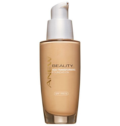 Avon Anew Age Transforming Foundation