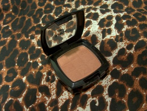 NYX Powder Blush - Nutmeg