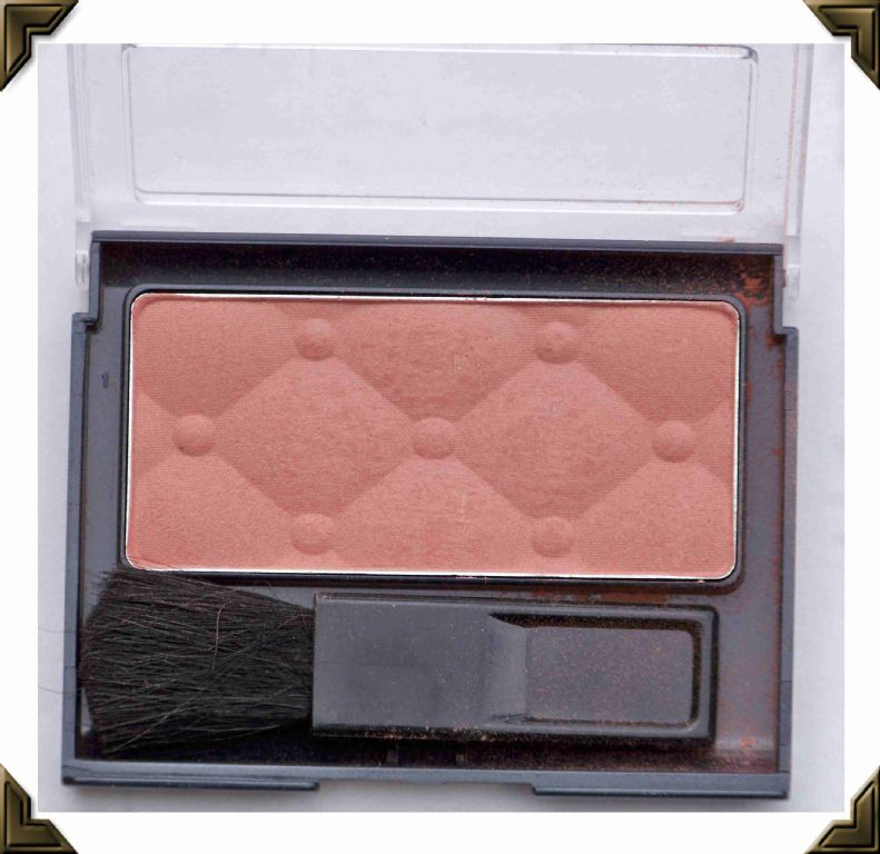 New York Color Powder Blush In Park Avenue Plum