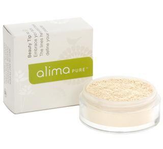 Alima Balancing Primer Powder