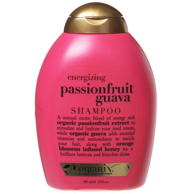 Organix Passionfruit Guava Shampoo