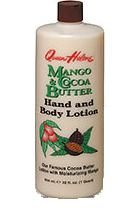 Queen Helene Mango and Coco Butter Lotion