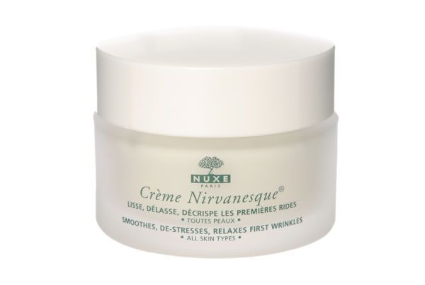 Nuxe Creme Nirvanesque (for all skin types)