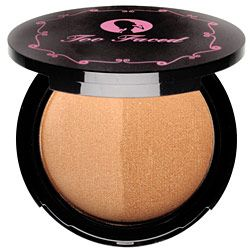 Too Faced Caribbean in a Compact in Sun Bunny