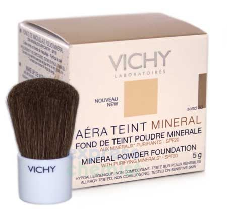 Vichy Aera Teint Mineral Podwer Foundation