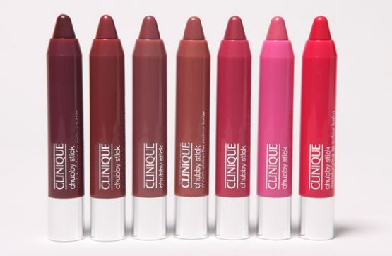 Clinique Chubby Stick (all shades)