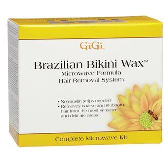 Gigi Brazilian Wax
