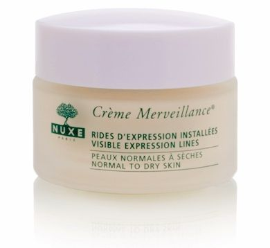 Nuxe Creme Merveillance Visible Expression Lines Cream (for Normal to Dry Skin)