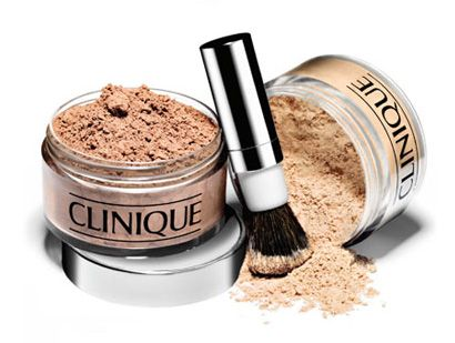 Clinique Gentle Light powder [DISCONTINUED]