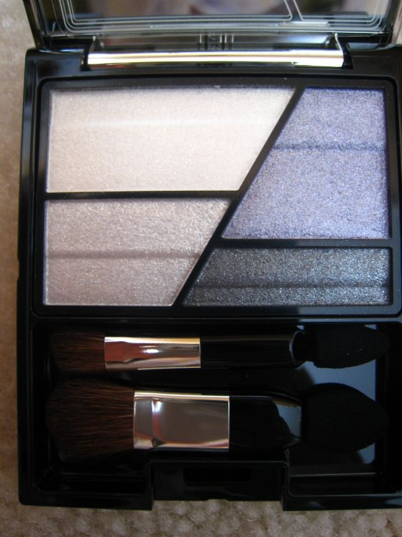 Kanebo Coffret D'or Trance Deep Eyes