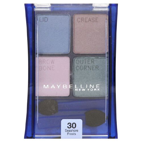 Maybelline Seashore Frosts Quad