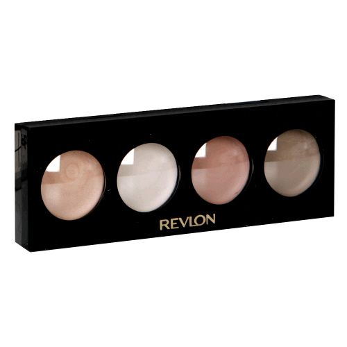 Revlon Illuminance Creme Shadow Quad -  SeaShells