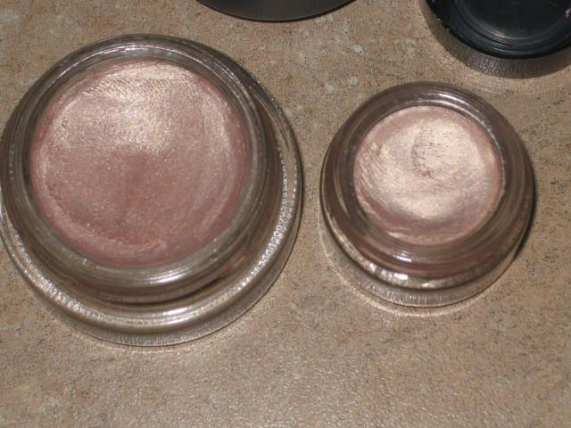 Lovely Dalliances: Drugstore Dupe for MAC Bare Study Paint ...