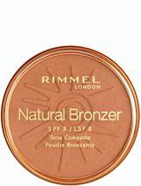 Rimmel Natural Bronzer - 22 Sun Bronze