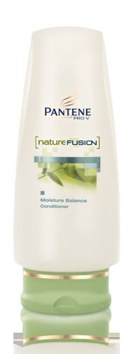 Pantene Nature Fusion Moisture Balance