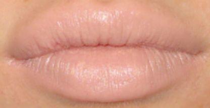 MAC Satin Lipstick - Myth