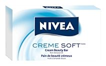 Nivea Creme Soft Beauty Bar