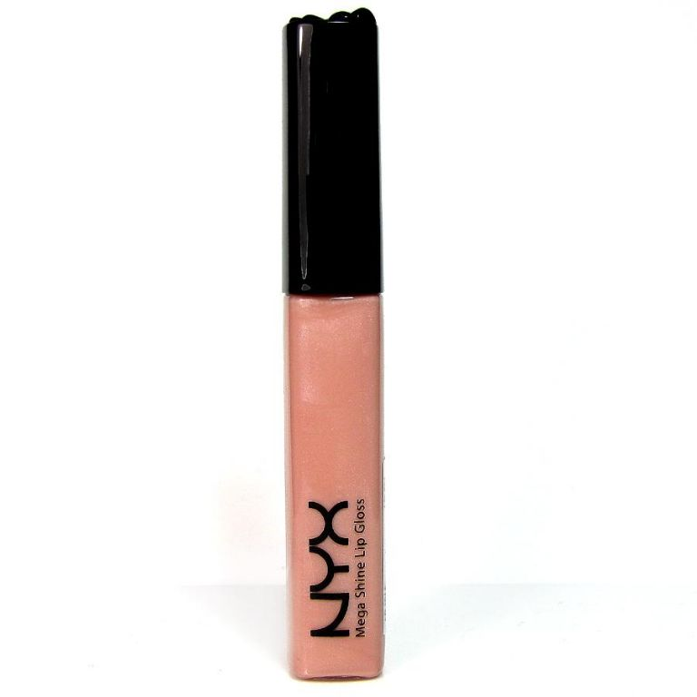 NYX Mega Shine - Sugar Pie