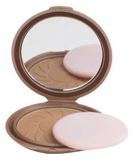 New York Color Smooth Skin Bronzing Face Powder in Sunny 720