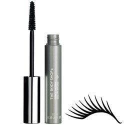 The Body Shop Define and Lengthen Mascara