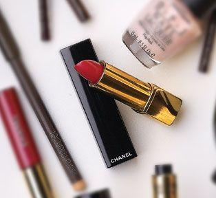 Chanel Rouge Allure- Romantic