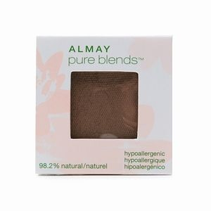 Almay pure blends eyeshadow - 205 cocoa