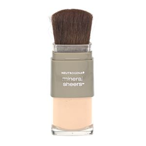 Neutrogena Mineral Sheers - Fair to Light [DISCONTINUED]