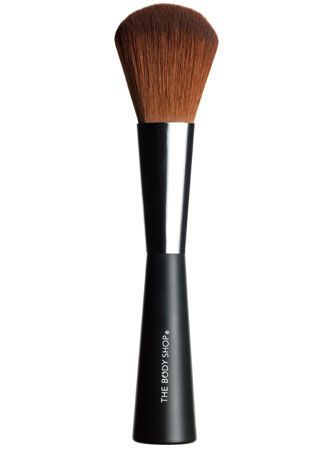 The Body Shop Face/ Body Brush