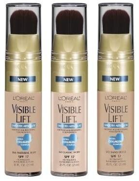 L'Oreal Visible Lift Smooth Absolute ] [DISCONTINUED]