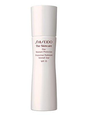Shiseido  The Skincare - Day Protective Moisturizer SPF 15