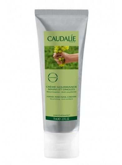 Caudalie Creme Gourmande Hand and Nail Cream