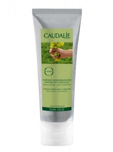 Caudalie Creme Gourmande Hand and Nail Cream