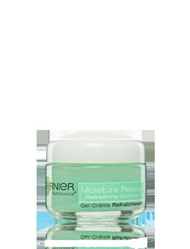 Garnier Moisture Rescue Refreshing Gel-Cream