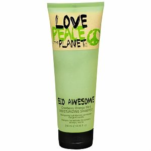 TiGi Love, Peace & the Planet Eco Awesome Shampoo