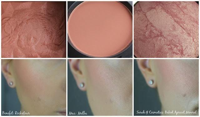 BeneFit Cosmetics Rockateur reviews, photos - Makeupalley