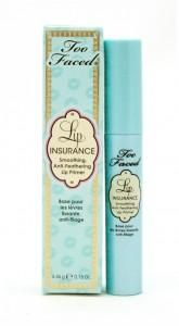 Too Faced Lip Insurance