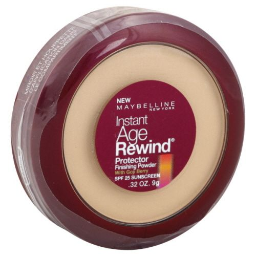 Maybelline Instant Age Rewind Protector Finishing Powder [DISCONTINUED]