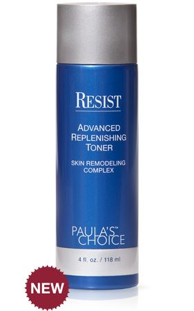 Paula's Choice RESIST Advanced Replenishing Toner Skin Remodeling Complex