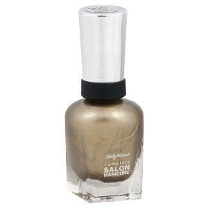 Sally Hansen Complete Salon Manicure - Gilty Pleasure