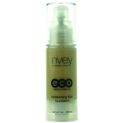 Nvey Eco Moisturizing Fluid Foundation