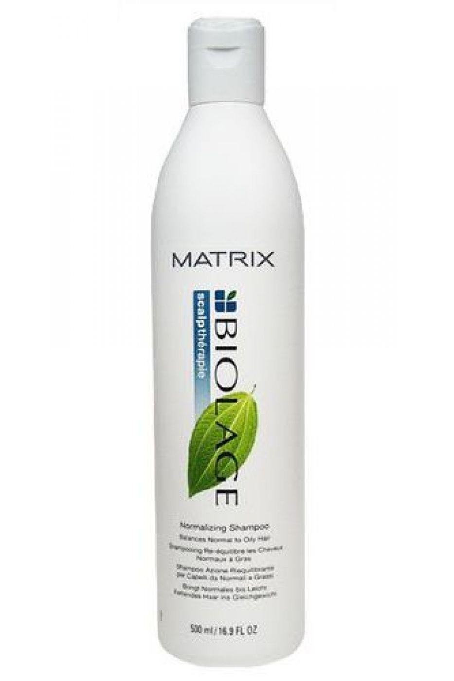Matrix Biolage - normalizing shampoo