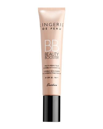 Guerlain Lingerie de Peau BB Cream Multi-Perfecting Makeup