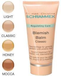 Dr.Schrammek - Blemish Balm Classic