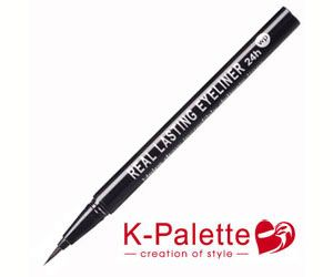 K-Palette - 24 Hr Real Lasting Eyeliner