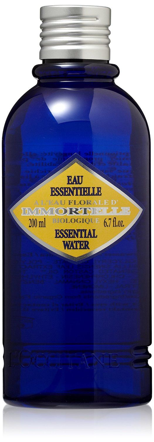 L'Occitane Immortelle Essential Water for Face