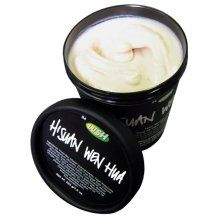 LUSH God Of Hair Mega Treat